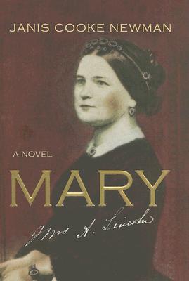 Mary: A Novel Cover Image