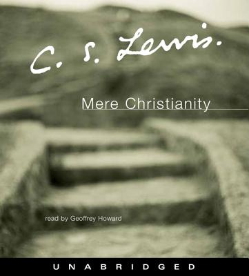 Mere Christianity CD Cover Image