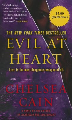 Evil at Heart Cover Image