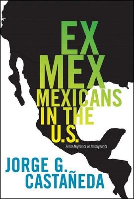 Ex Mex Cover