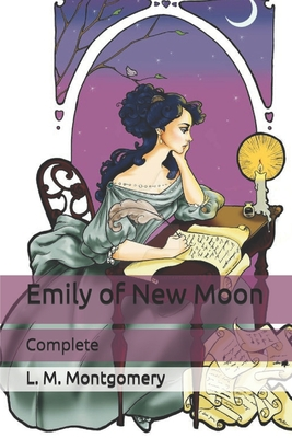 Emily of New Moon: Complete Cover Image