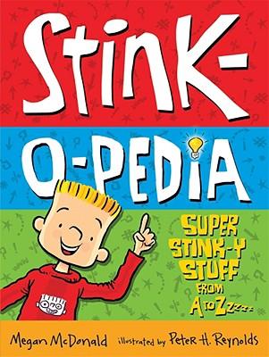 Stink-O-Pedia Cover