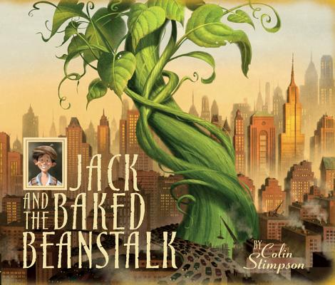 Jack and the Baked Beanstalk Cover