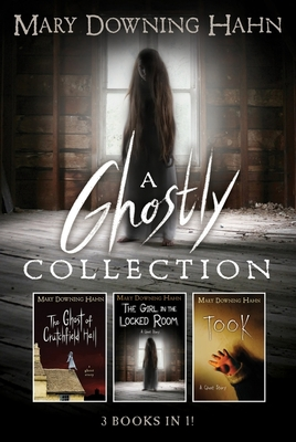 A Ghostly Collection (3 books in 1) Cover Image