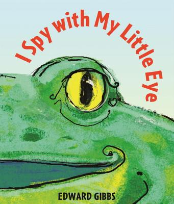I Spy With My Little Eye Cover Image
