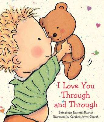 I Love You Through and Through (Caroline Jayne Church) Cover Image