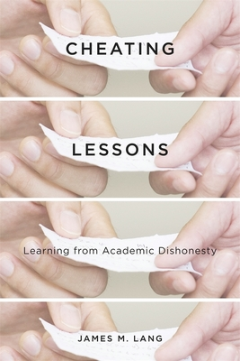 Cheating Lessons Cover