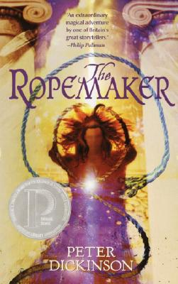 The Ropemaker Cover