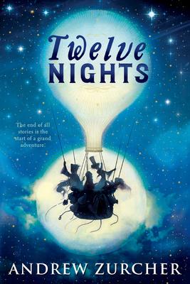 Twelve Nights Cover Image
