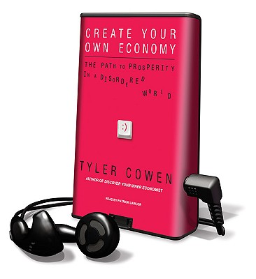 Create Your Own Economy Cover