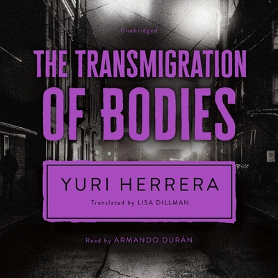 The Transmigration of Bodies cover