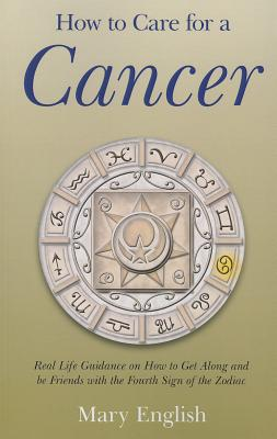 Cover for How to Care for a Cancer