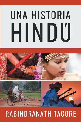 Una Historia Hindú: Novela Histórica de la Antigua India Cover Image