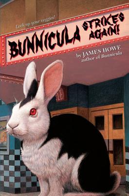 Bunnicula Strikes Again! Cover