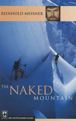 The Naked Mountain Cover Image