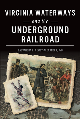 Virginia Waterways and the Underground Railroad Cover Image