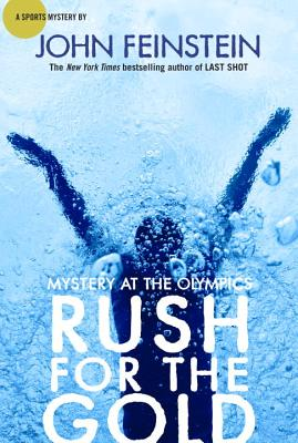Rush for the Gold: Mystery at the Olympics Cover Image