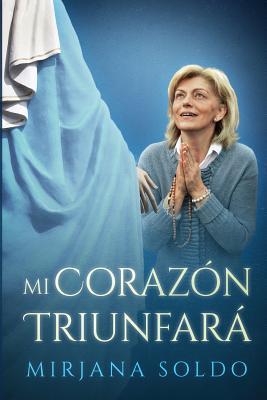 Mi Corazón Triunfará Cover Image
