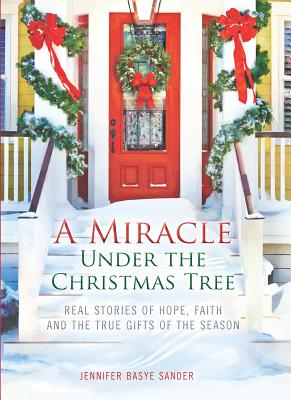 A Miracle Under the Christmas Tree Cover