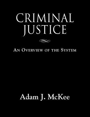 Criminal Justice: An Overview of the System Cover Image