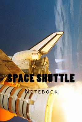 Space Shuttle: Notebook Cover Image