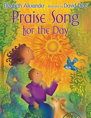Praise Song for the Day Cover