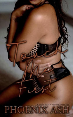 Touch Me First Cover Image