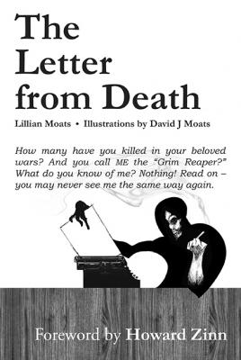 The Letter from Death Cover