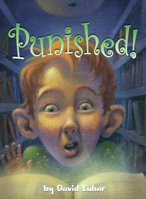 Punished! (Darby Creek Exceptional Titles) Cover Image