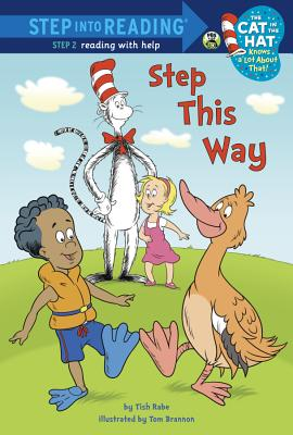 Step This Way Cover Image