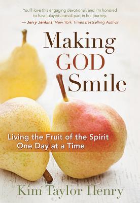 Cover for Making God Smile