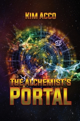 The Alchemist's Portal Cover Image