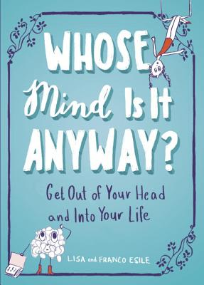 Whose Mind Is It Anyway? Cover