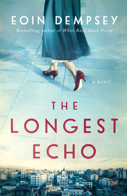 The Longest Echo Cover Image