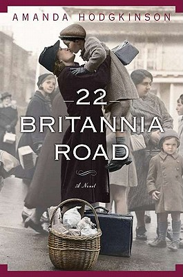 22 Britannia Road Cover