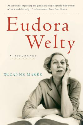 Eudora Welty: A Biography Cover Image