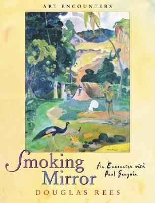 Smoking Mirror Cover