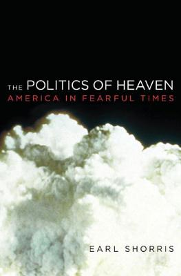 The Politics of Heaven Cover