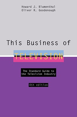 This Business of Television Cover