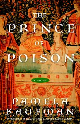 The Prince of Poison Cover