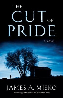 The Cut of Pride Cover Image