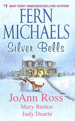 Silver Bells Cover