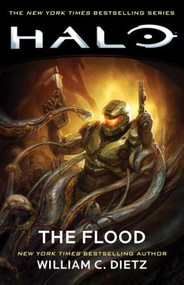Halo: The Flood Cover Image