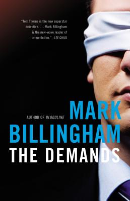 The Demands Cover