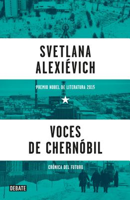 Voces de Chernobil / Voices from Chernobyl cover