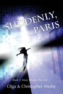 Suddenly, Paris Cover Image