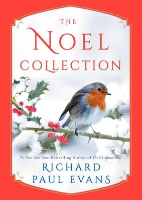 The Noel Collection: The Noel Diary; The Noel Stranger; Noel Street Cover Image