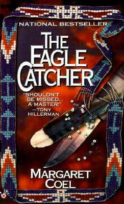 The Eagle Catcher (A Wind River Reservation Mystery #1) Cover Image