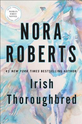 Irish Thoroughbred (Irish Hearts #1) Cover Image