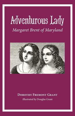 Cover for Adventurous Lady